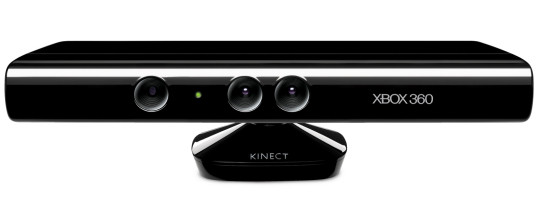 Microsoft Kinect – or Cant Kinect out of box